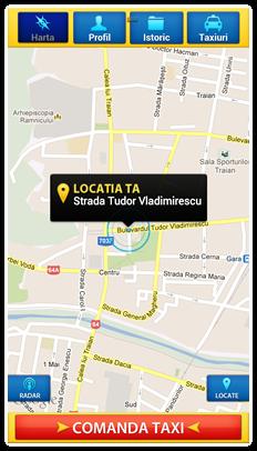 Locatia Ta